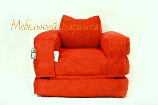 Кресло бескаркасное «Шмяка»
