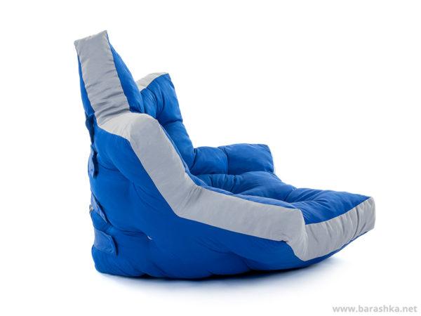 Бескаркасное кресло «Звезда»  дизайнерская мебель от компании Мебельный Барашка