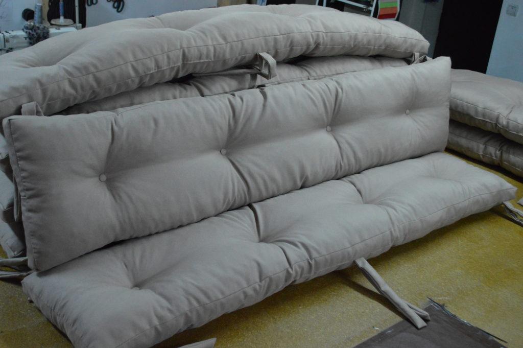 Как сделать детский диван своими руками Строительный 66
