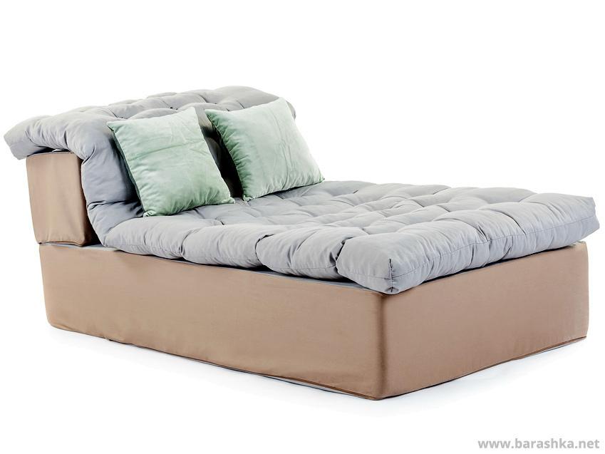 тахта дром бескаркасная кровать